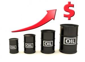 Rising Oil Prices