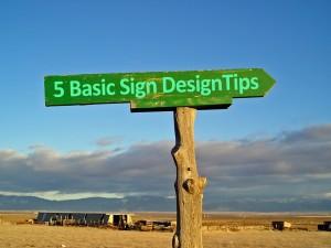 Western Rural Road Street Sign