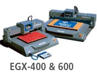 Rotary Engraver Roland EGX-400-600