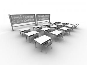 SignWarehouse Classroom Icon