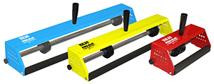 The Pro Roll Tape Applicators are durable and easy to use.