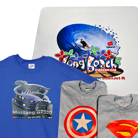 T-shirt Printing Packages Under  5 d34f8e3ad